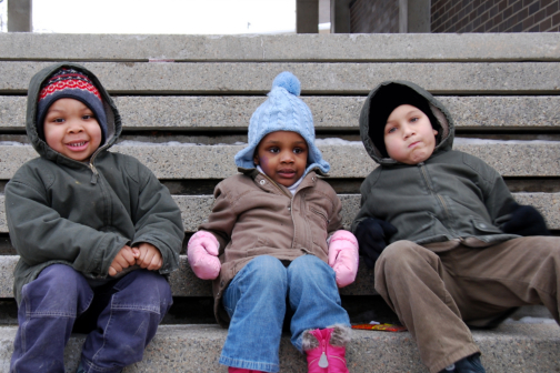 Simple Ways to Keep Your Kids Healthy This Winter